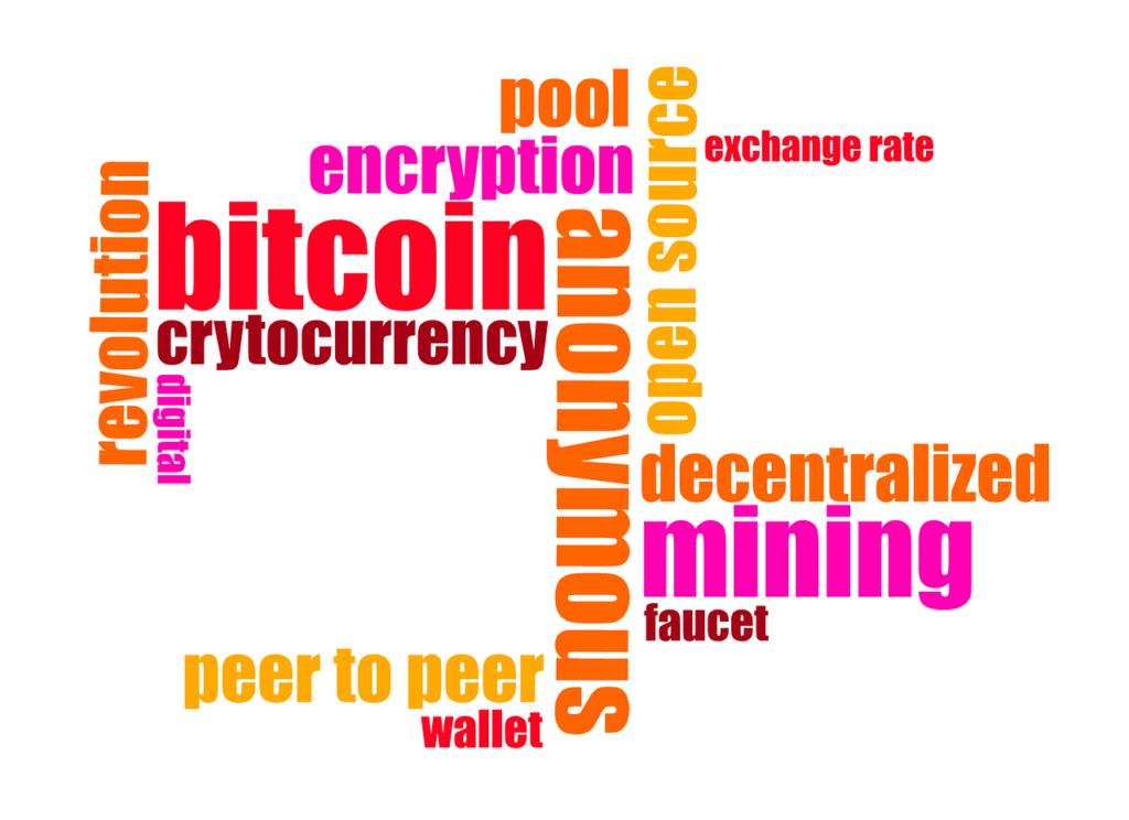 cryptocurrency by Blarrow
