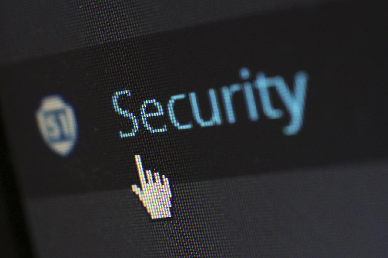 VPN security concern