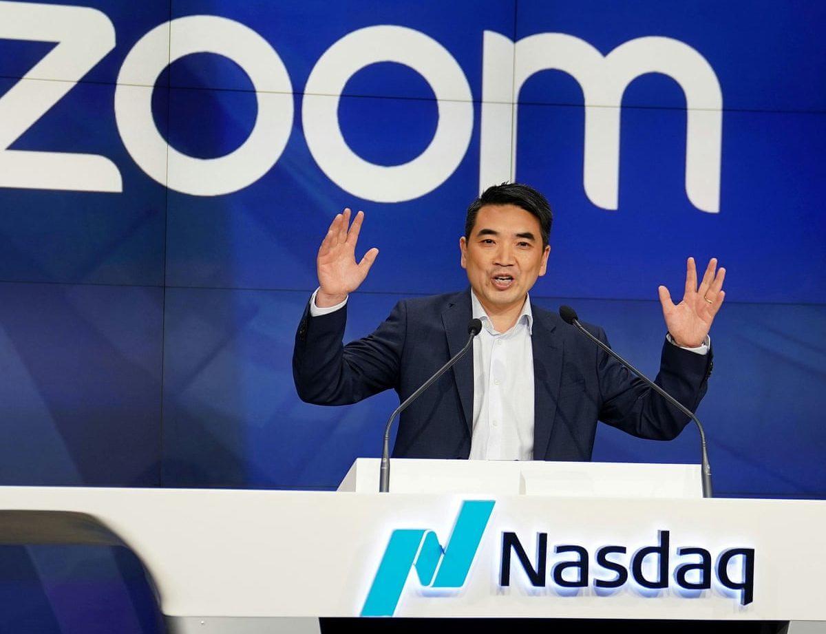 Zoom CEO
