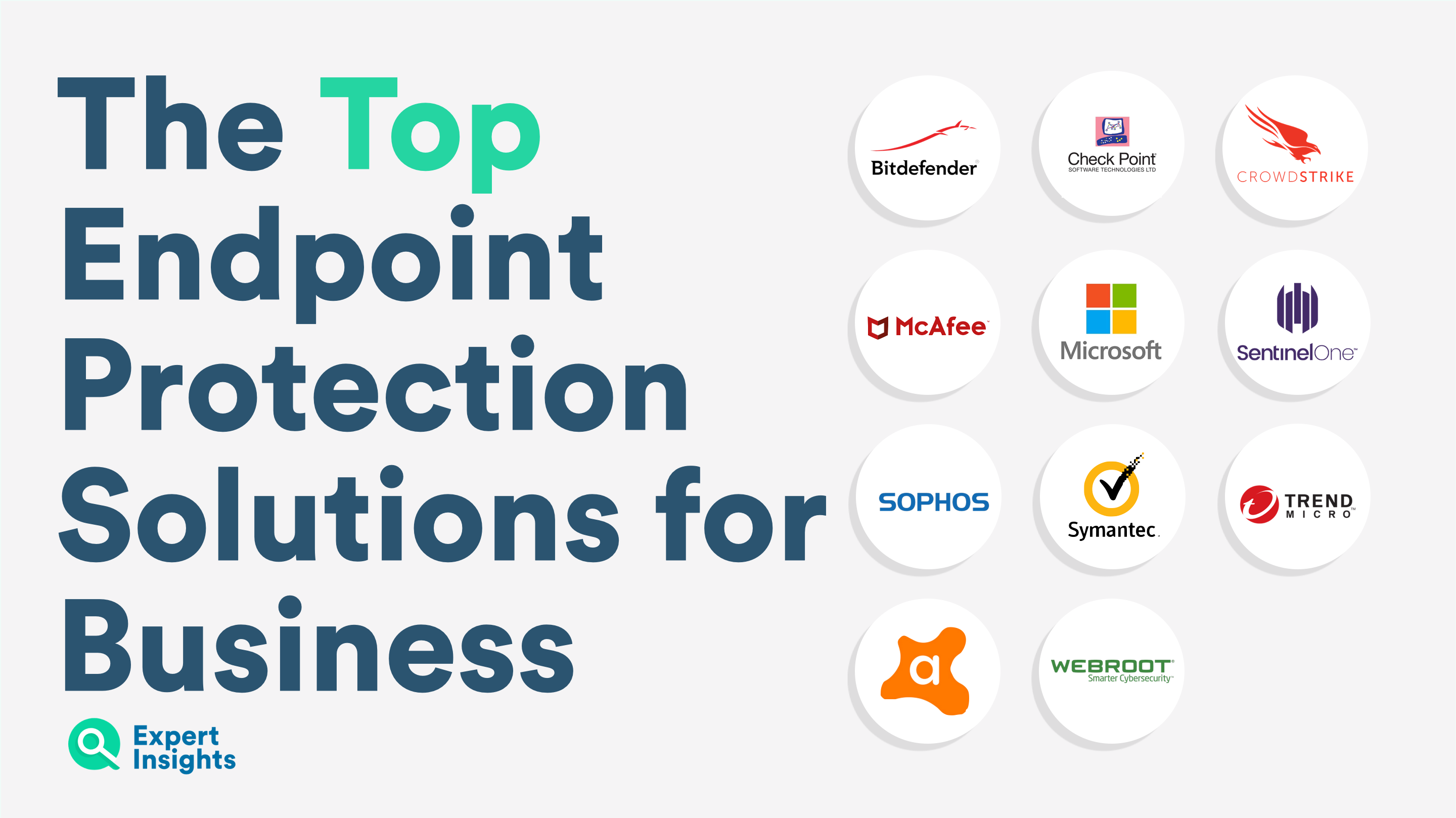 Popular Endpoint Security Solutions